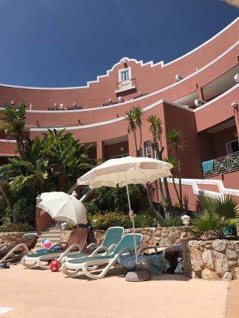 Hotel Belavista da Luz Photo