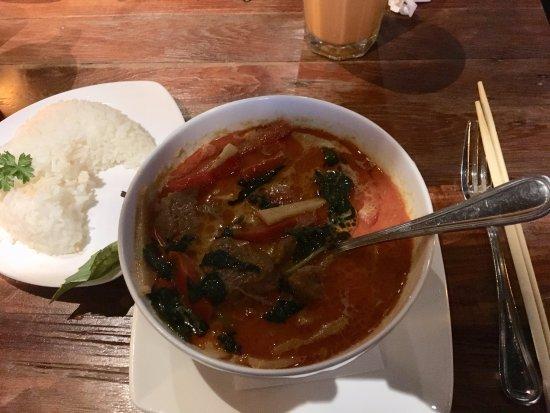 Chai thai kitchen asian restaurant 930 8th ave in new for 22 thai cuisine new york ny