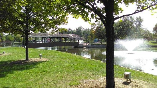 Taylor, MI: Heritage Park