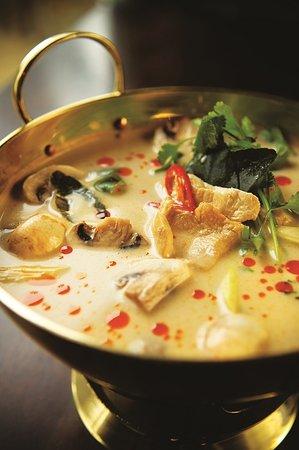 Thai Restaurants Issaquah Washington