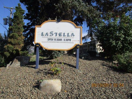 La Stella Winery: La Stella