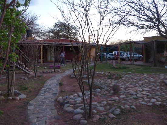 Chakana hospedaje rural hotel reviews price comparison for Hotel rural la rioja