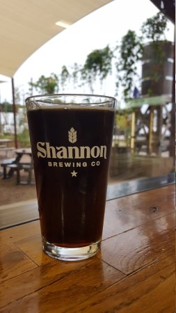 Shannon Brewing Company: 20170929_182349_large.jpg