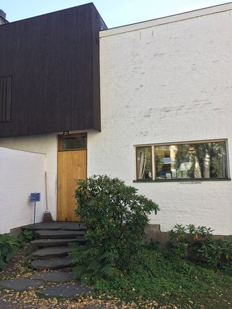 The aalto house helsinki aktuelle 2017 lohnt es sich for The aalto house