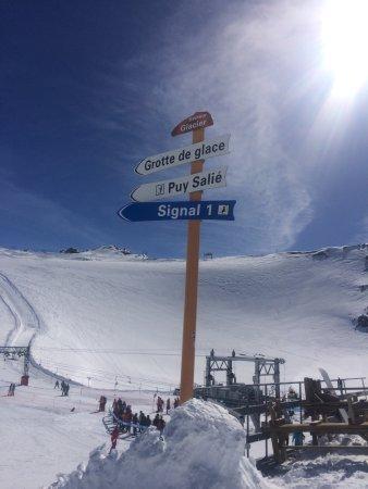 Les Deux-Alpes, France: Les Deux Alpes
