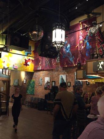 Clementine Cafe: Clementine Harrisonburg, VA