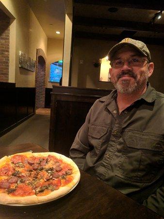 Artisan Pizza: IMG_20170929_191111_large.jpg