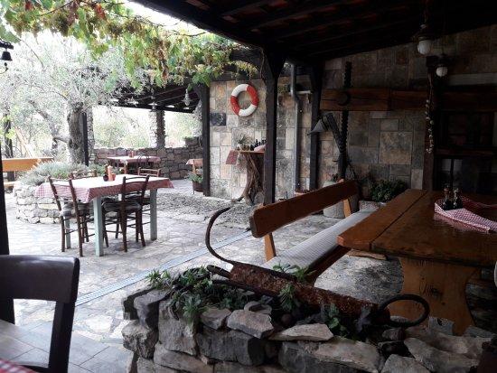 Zlarin Island, Chorwacja: prslika