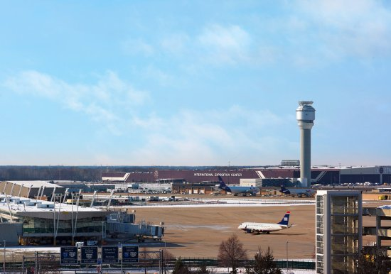 Cleveland hopkins airport parking discount coupons