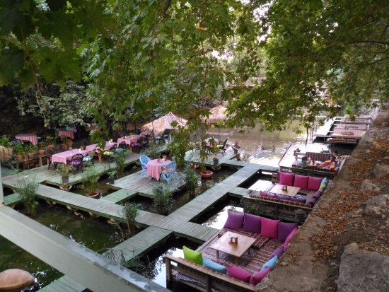 Things To Do in Olympos Ruins, Restaurants in Olympos Ruins