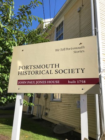 Portsmouth Historical Society