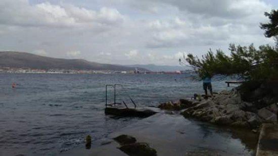 Okrug Donji, Croacia: Maja Summer Residence