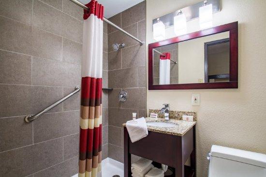 Batavia, NY: ADA Bathroom