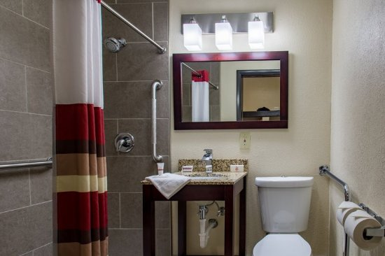 Red Roof Inn Batavia Updated 2018 Prices Amp Hotel Reviews