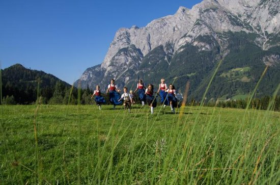 Private Sound of Music The Hills Are