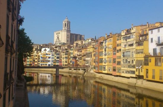 Private Tour: Dali Museum and Girona...