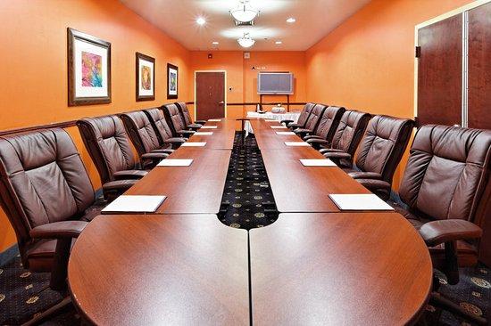 Trincity, Trinidad: Meeting Room