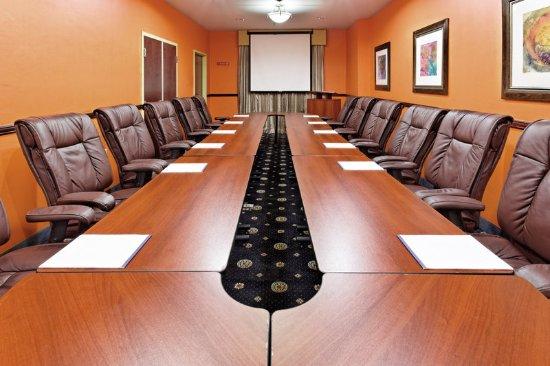 Trincity, Trinidad: Conference Room