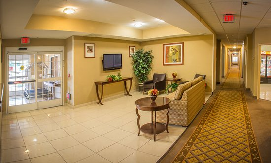 Candlewood Suites South Bend Airport Bewertungen Fotos