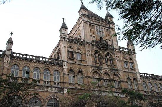 Visite privée de Mumbai: visite à...