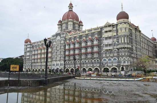 Private Half-Day Mumbai City Tour...