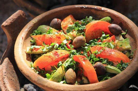 Visite culinaire marocaine de 7 jours