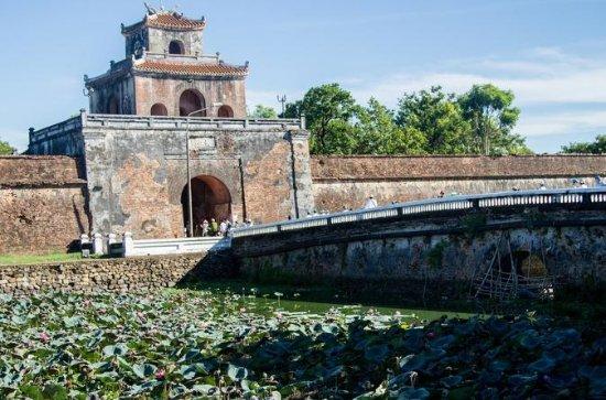 2 días Hue Heritage y cocina de Hoi An