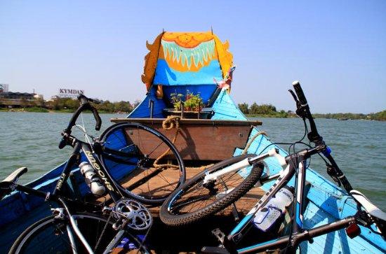 Full-Day Hue-fietstocht inclusief ...