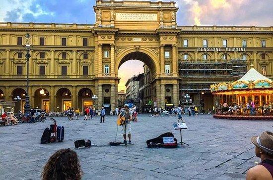 Florenz für Anfänger - beste Wanderung