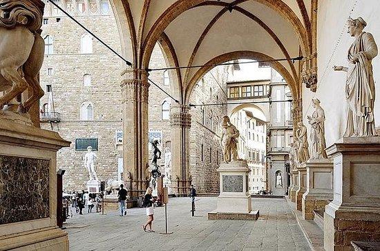 Florenz an einem Tag - nur David und...