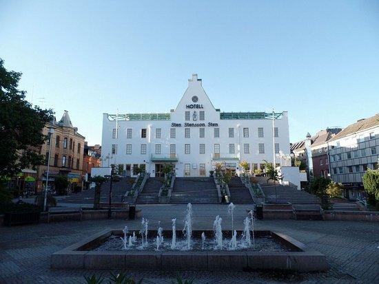 Eslöv, Suecia: Exterior
