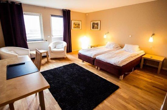 Eslov, Sweden: Standard Double Room