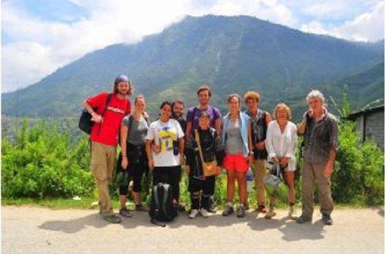 2 giorni di trekking Sapa di 3 giorni