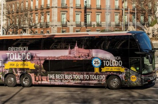 Esperienza a Toledo