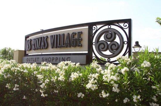 Las Rozas Village Shopping oplevelse