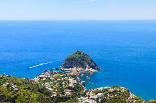Sorrent nach Ischia Private Bootsausflug