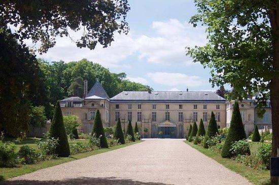 In the footsteps of Napoleon: The Château de Malmaison and the Arc de...