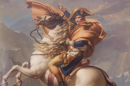 Napoleon: the Man and the Legend