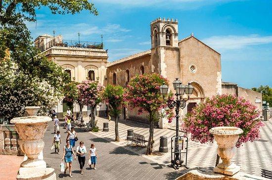 Taormina Independent Tour from...
