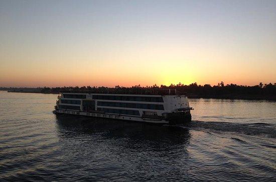 Croisière sur le Nil Vacances...