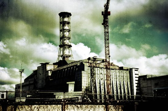 Private tour in Chernobyl