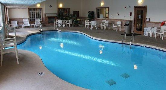 Williamsburg, IA: Recreational Facilities