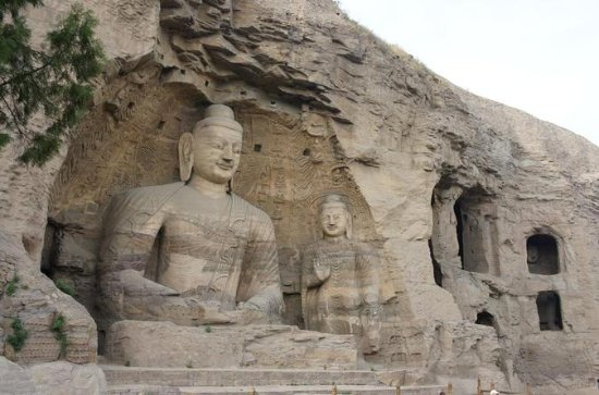 Private Day tour of Datong From Beijing Including Transfer Service