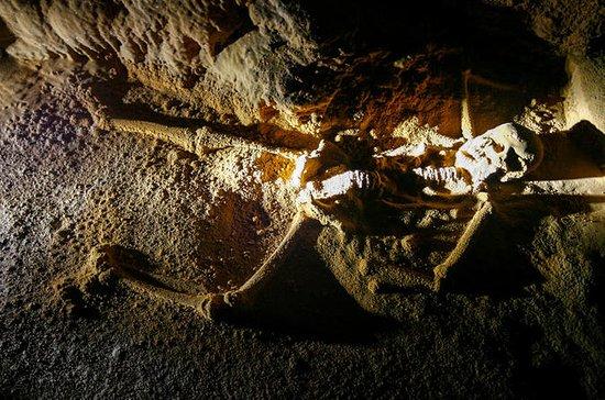 Excursión en caverna ATM desde San...
