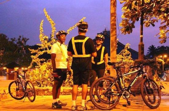 Tour privado en bicicleta por la...
