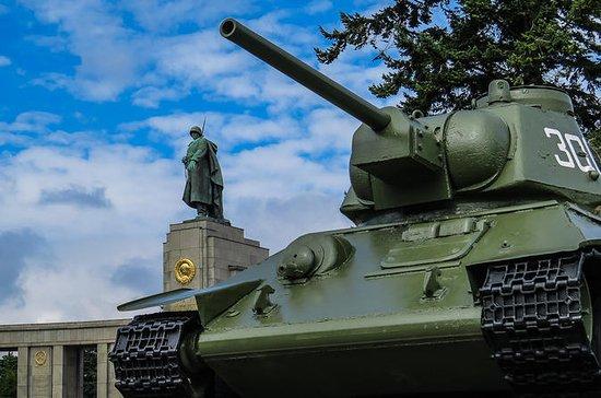 Sovjet-Berlin kompakt