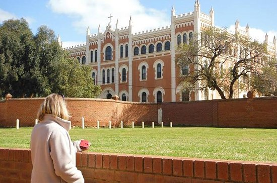 New Norcia Historial Town Tour with...