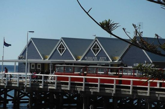 Busselton Jetty Including Train Ride...