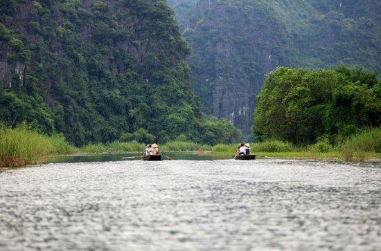 Ninh Binh - Hoa Lu Tam Coc Trang An...