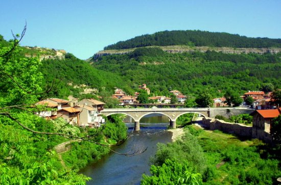 Visit Bulgaria in 2-day trip from...